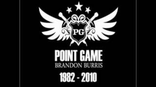 Point Game- Moment of Silence