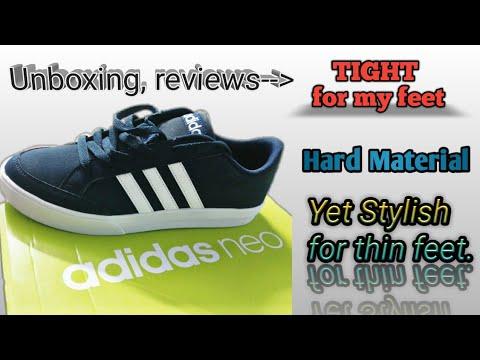 adidas neo vs set unboxing unboxing unboxing myntra scarpe da youtube ebcbb5