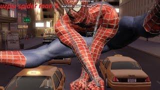 Видео прохождение игры spider man 3. Апокалипсис-часть 3(извините, что не с самого начало), 2013-11-10T18:41:51.000Z)