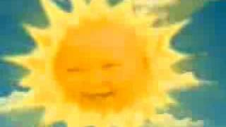 Repeat youtube video Teletubbies theme song
