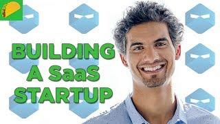 Building a SaaS Business: How Omar Zenhom Built WebinarNinja from Nothing