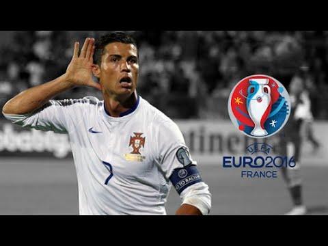 Cristiano Ronaldo - Way Back Home | EURO 2016 | Portugal 1080p