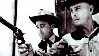 Elmer Bernstein 映画「荒野の七人」 The Magnificent Seven