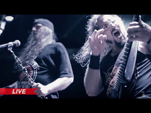 Warbeast - Birth of a Psycho (Official)