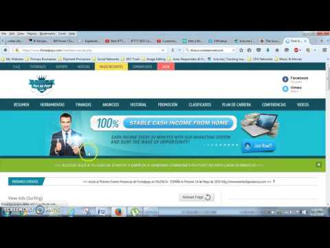 Fort Ad Pays Review | How To Stay Qualified To Receive 336 Payments A Week!