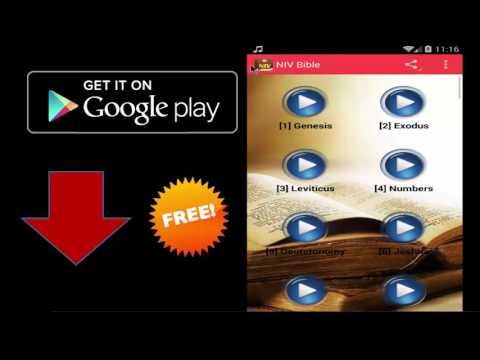 new international version bible free download pdf
