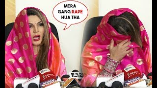 LOL! Rakhi Sawant's FUNNY Interview On Tanushree Dutta, 10 Crore Defamation And More