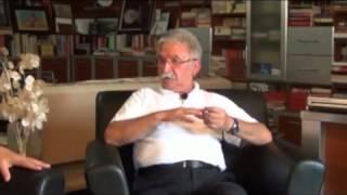 İKİ KAPI - KANAL 55 - TEVFİK DEMİR - OSMAN KARA