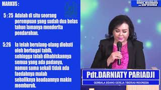 Download Lagu PDT  DR  YESAYA PARIADJI & PDT  DARNIATY PARIADJI    3 MEI 2020 Livestreaming mp3