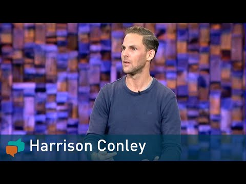 Social Healing – Building a Culture of Unity // Harrison Conley