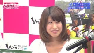 対象レース> 第76回 菊花賞 番組オフィシャルサイト http://sorenori-k...