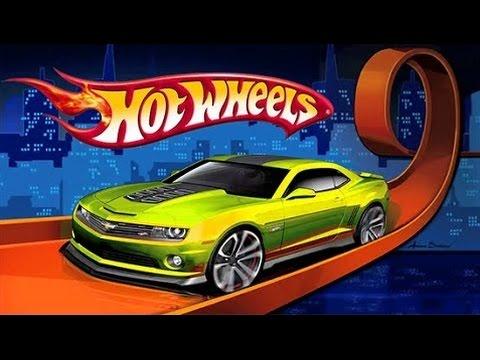 Juego de autos 58 hot wheels online 2016 hd youtube - Image de cars ...