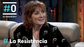 LA RESISTENCIA - Entrevista a Nathalie Poza   Parte 2   #LaResistencia 05.03.2020