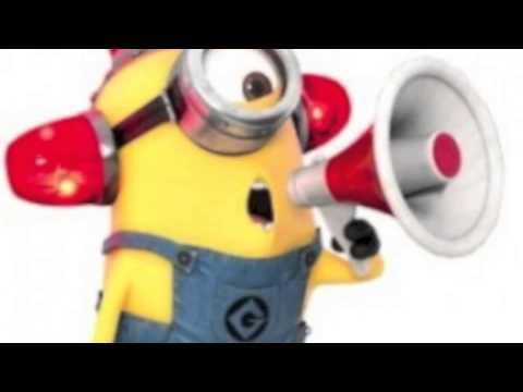 Minion Fire Fighter - Bido 27 Seconds loop