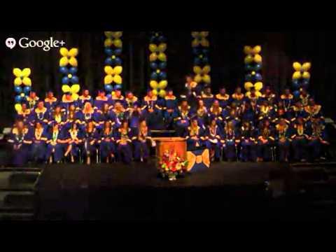 PHS Graduation 2013