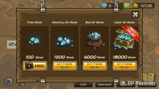How To Hack Kingdom Rush With Lucky Patcher