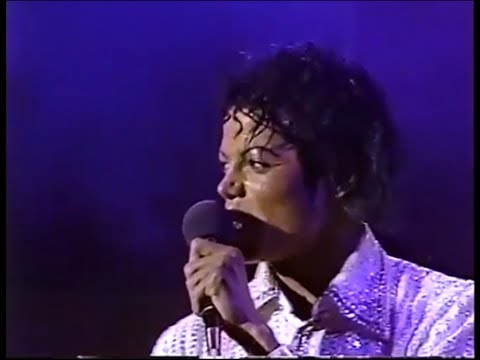 The Jacksons - This Place Hotel Live In Toronto 1984