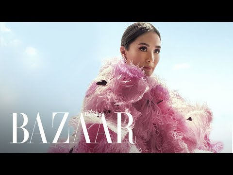 These Are The Real 'Crazy Rich Asians' | Harper's BAZAAR