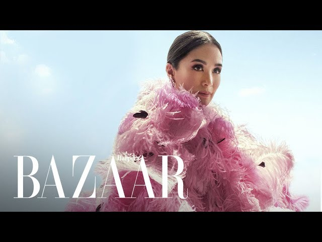 These Are The Real 'Crazy Rich Asians'   Harper's BAZAAR
