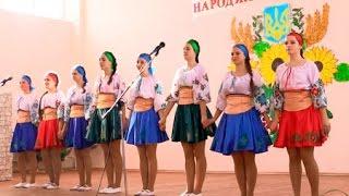Богодухов TV. Концерт - конкурс професійного аграрного ліцею