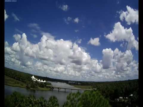 Bridge Camera 2016-09-16: Marine Science Station