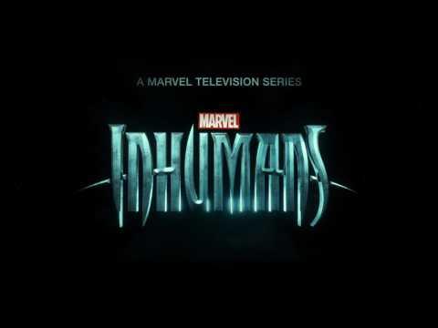 Inhumans de Marvel | Teaser tráiler | HD