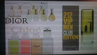 Покупки из DUTY FREE| PARFUM|CHLOE |J`ADORE DIOR|212 VIP MEN CLUB(Покупки из DUTY FREE|Парфюм|CHLOE |J`ADORE DIOR|212 VIP MEN CLUB В этом видео я покажу покупки из DUTY FREE это парфюмерия CHLOE ..., 2016-04-22T15:50:11.000Z)