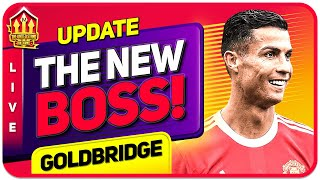 RONALDO To The Rescue! Man Utd News