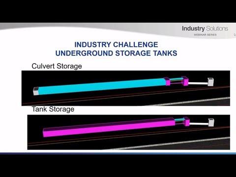 Underground Storage Tanks - Industry Solutions Webinar Series