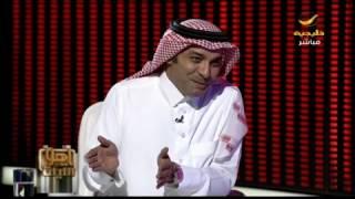 الأمير سعود بن عبدالله: تعلمت من بدر بن عبدالمحسن الجراءة في كتابة الفكرة