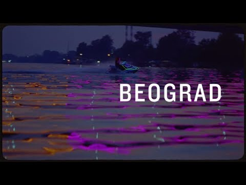 SebastiAn - Beograd (Official Music Video)