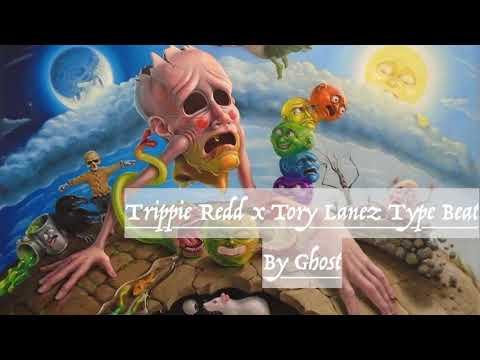 Trippie Redd x Tory Lanez Type Beat | Chill Beat | Rap/Trap Instrumental by Ghost