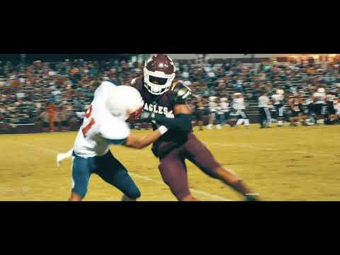 Niceville High School Football 2017