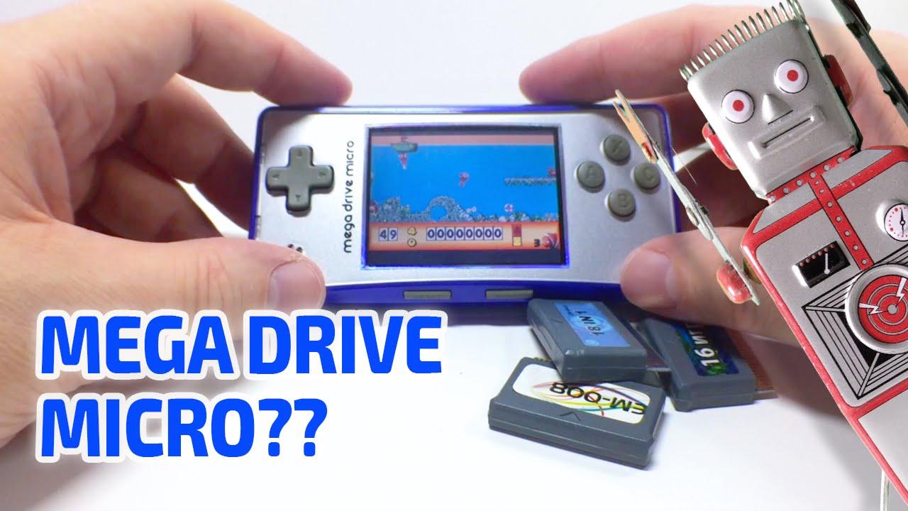 Games Micro