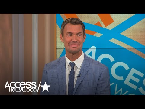 'Flipping Out' Star Jeff Lewis: Heather Dubrow Is 'Fake & Pretentious' | Access Hollywood