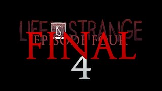 Cry Plays: Life Is Strange [Ep4] [P4] [Final]