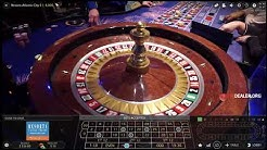 Resorts Atlantic City Roulette