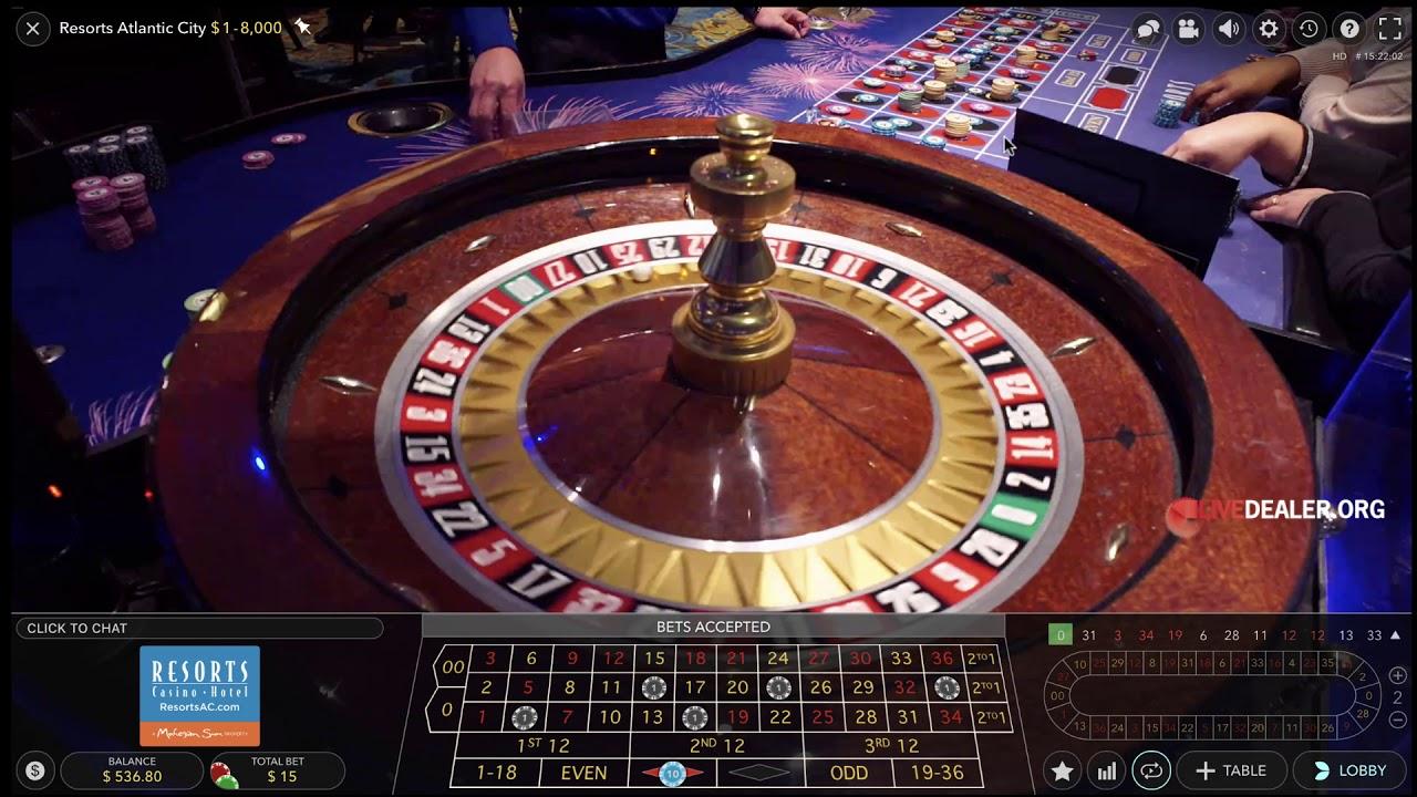 Roulette Wahrscheinlichkeiten – Eines der Glücksspiele mit den besten Gewinnchancen
