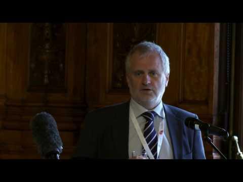 Dr Kenneth MacDonald  Q&A