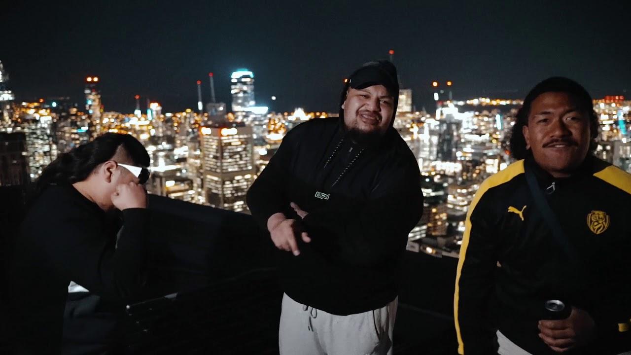Hp Boyz - Bad N Bouj (Official Music Video) image