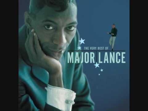 Um Um Um Um Um Um-Major Lance-1964.wmv