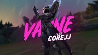 Doublelift - PLAY VAYNE WIN GAME (feat. CoreJJ)
