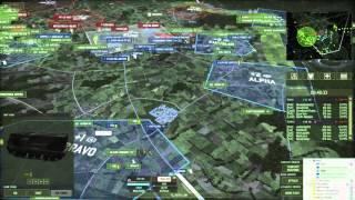 Wargame: Red Dragon - 5v5 Tough middle