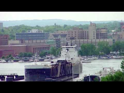 UW-Green Bay Port Expansion Feasibility Study