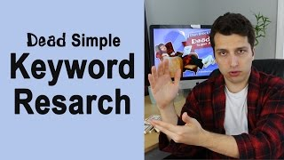 Dead Simple Keyword Research with Google Adwords Keyword Tool (PT2)