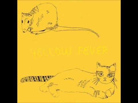 Yellow Fever - Psychedelic