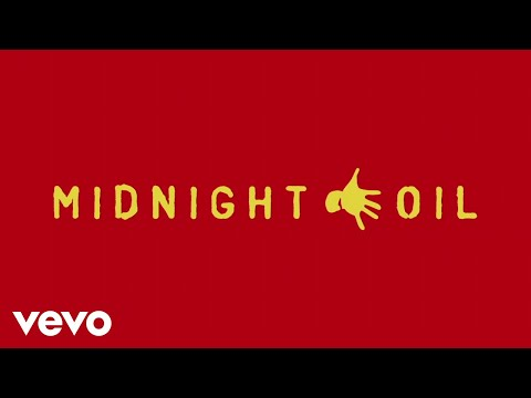 Midnight Oil - Live At The Domain Trailer Mp3