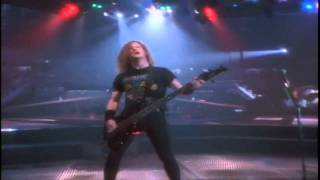Metallica Creeping Death Live, San Diego 1992 HD.mp3