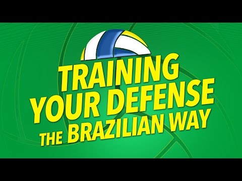 Training Your Defense the Brazilian Way