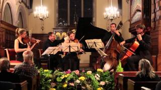 Schubert Trout Quintet 4th movement - Whittington festival 2014